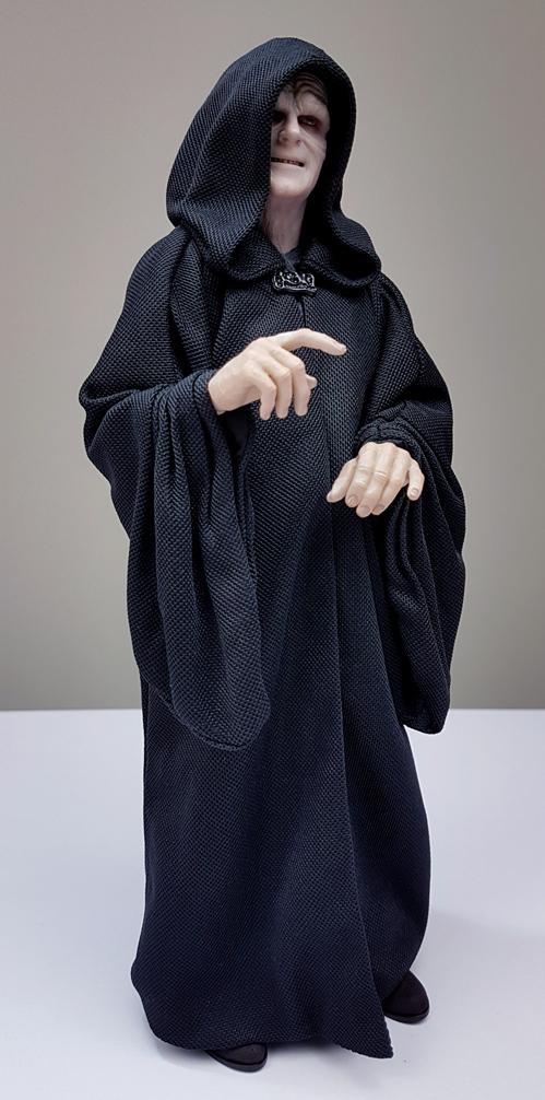 rotj - Hot Toys Star Wars Emperor Palpatine (Deluxe) Review - Page 2 Palpat10