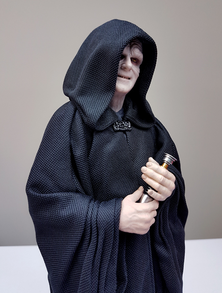 rotj - Hot Toys Star Wars Emperor Palpatine (Deluxe) Review - Page 2 Palpat12