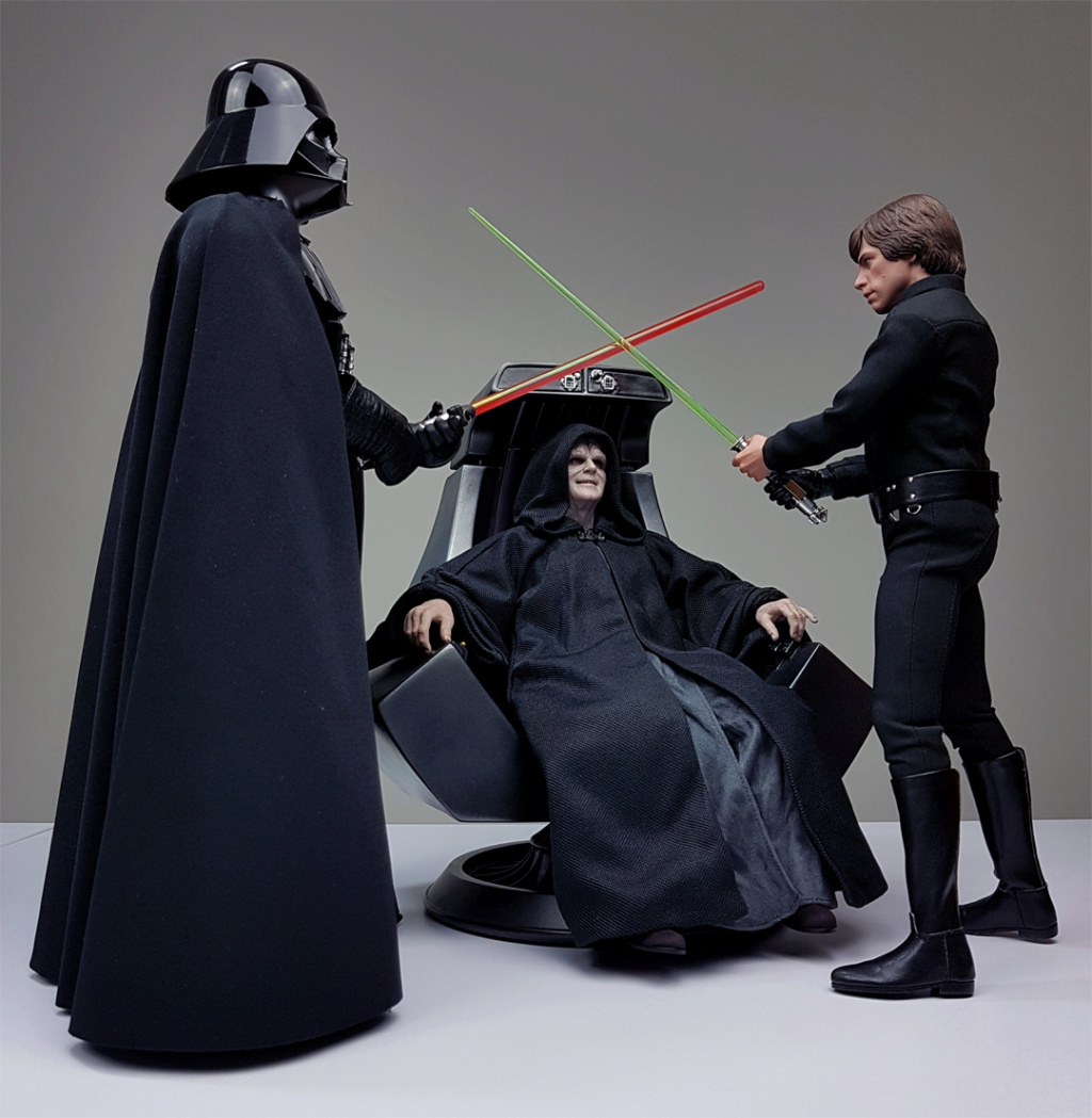 rotj - Hot Toys Star Wars Emperor Palpatine (Deluxe) Review - Page 2 Palpat14