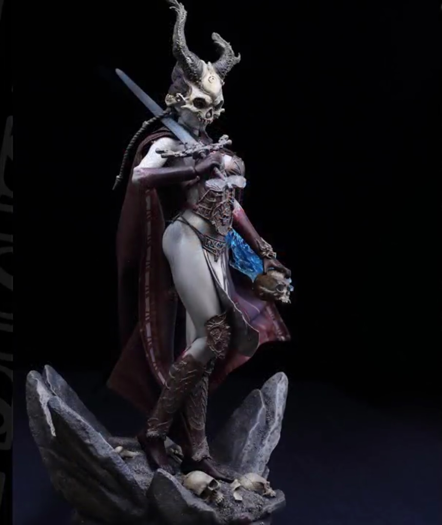 Lots of new Phicen/TBLeague items from Shanghai WF2019 Phicen26