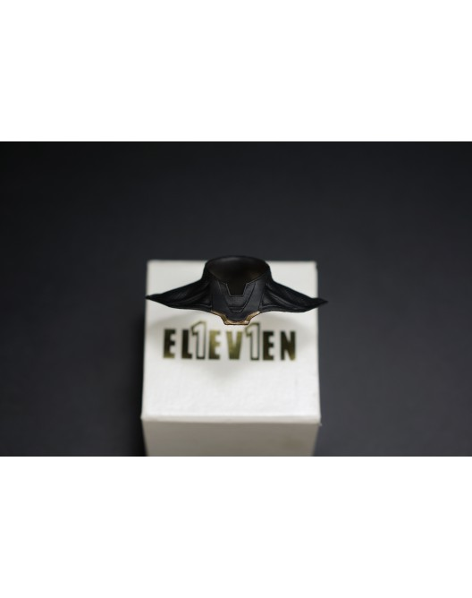 Eleven - NEW PRODUCT: Eleven 1/6 Scale Ben 2.0 head sculpt reissue with collar Qqo20131