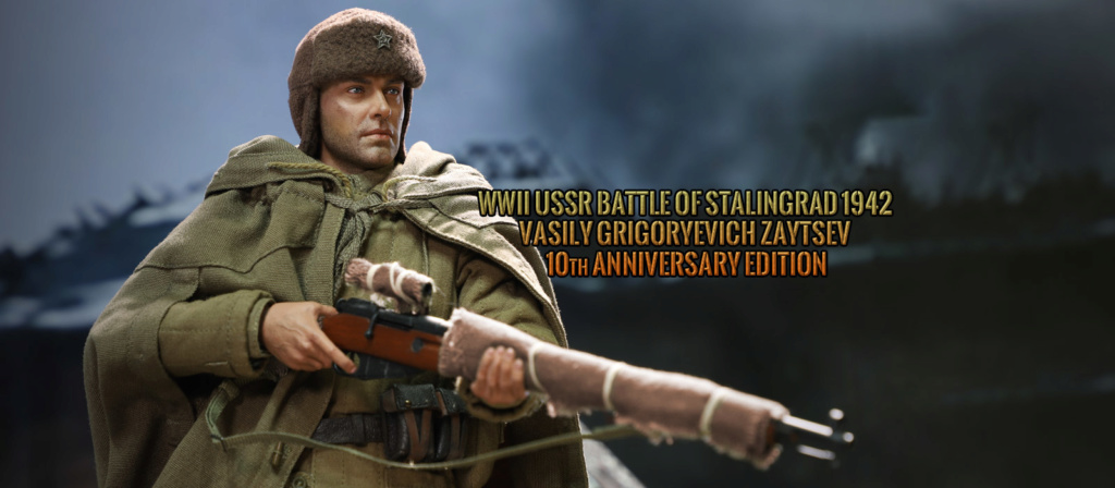 Topics tagged under battleofstalingrad on OneSixthFigures R8013910