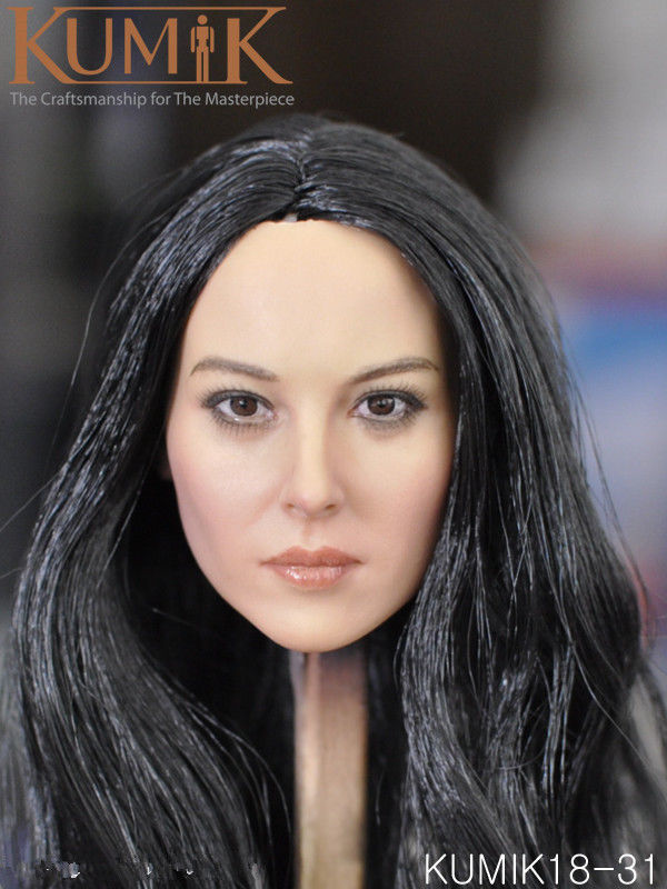 Toys Era Psylocke (Body swapped to a Phicen) S-l16099
