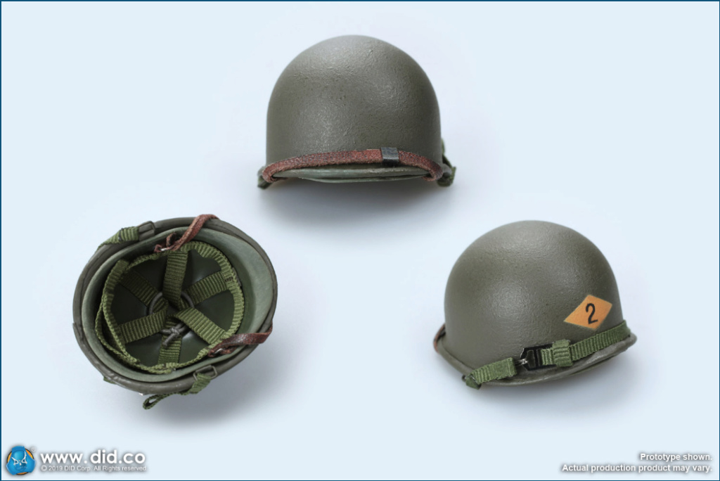male - NEW PRODUCT: DID: A80140 WWII US 2nd Ranger Battalion Series 1 Private Caparzo Scree254