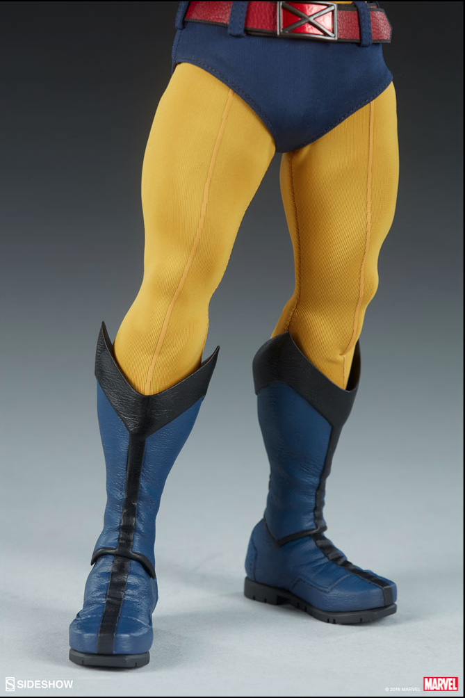 wolverine - NEW PRODUCT: Sideshow Collectibles: Wolverine Sixth Scale Figure Scree440