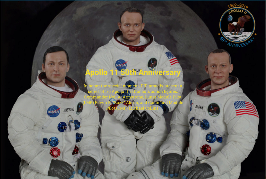 Topics tagged under apollo11 on OneSixthFigures Screen80
