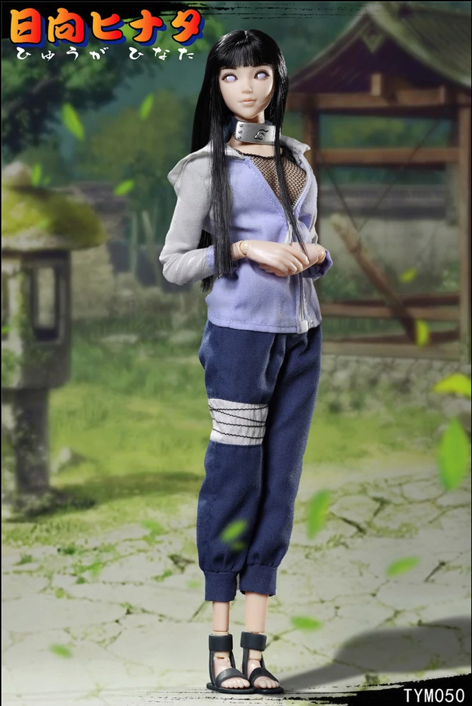 Topics tagged under hinatahyuga on OneSixthFigures Screen97