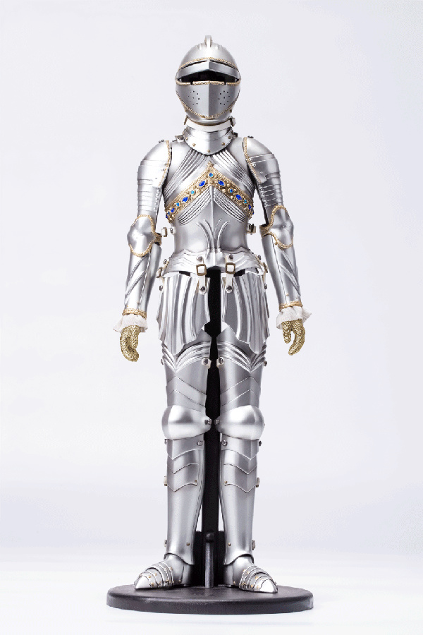 NEW PRODUCT: POPTOYS: 1/6 Queen Elizabeth I Single & Deluxe Edition & War Horse (EX027) Utmvvg10