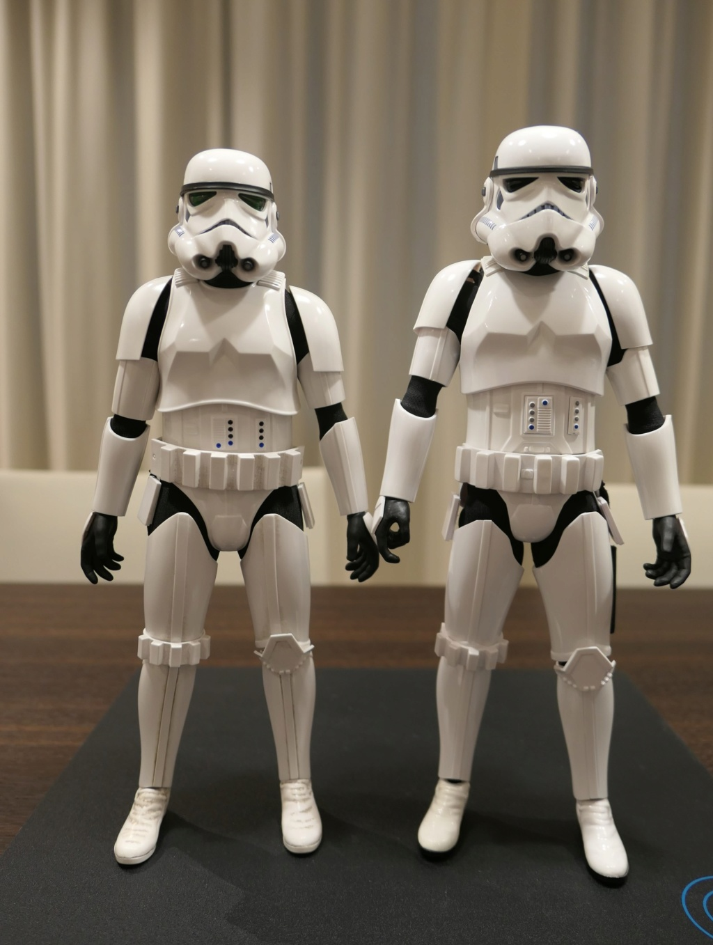 stormtrooper - NEW PRODUCT: HOT TOYS: STAR WARS STORMTROOPER (DELUXE VERSION) 1/6TH SCALE COLLECTIBLE FIGURE Vfe1dt10
