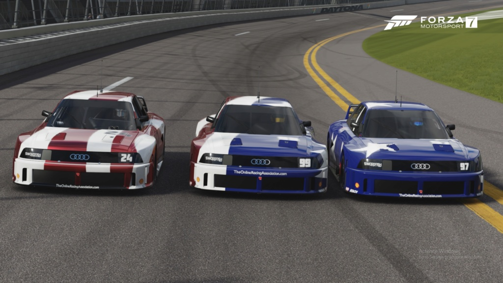 Classic 24 Hours of Daytona - Media Applic11