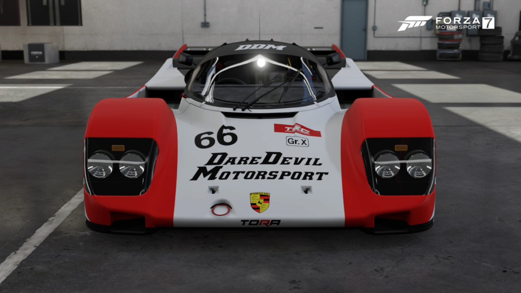 TEC R4 24 Heures du Mulsanne - Livery Inspection - Page 2 Forza_31