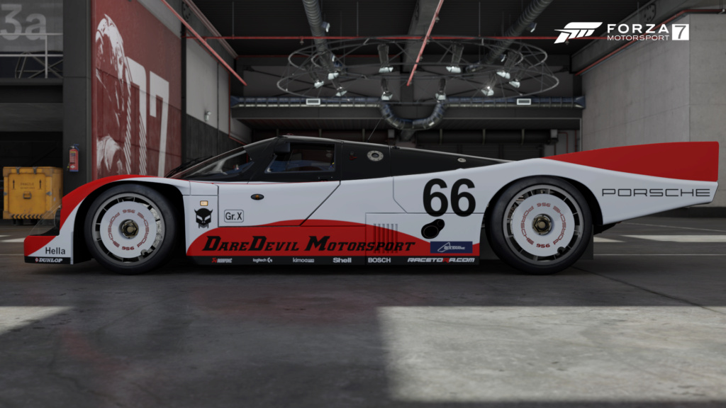 TEC R4 24 Heures du Mulsanne - Livery Inspection - Page 2 Forza_32