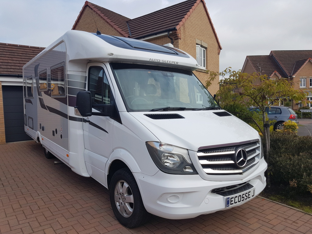2016, (November), Burford Duo for Sale 20180910