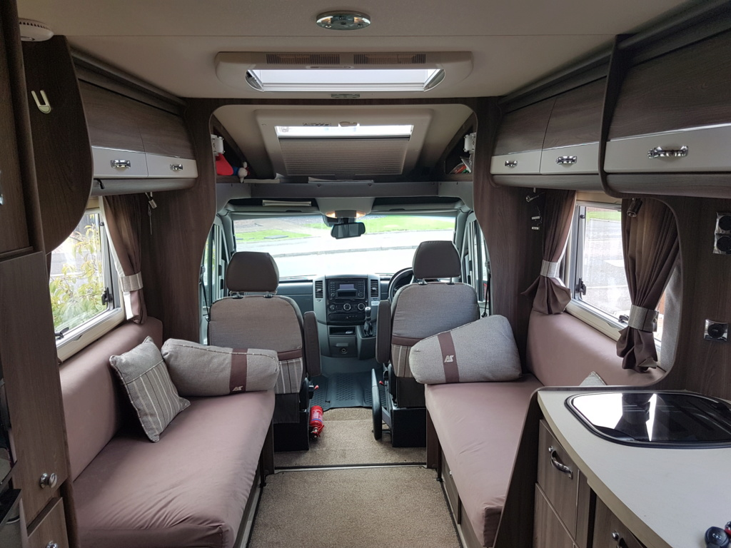2016, (November), Burford Duo for Sale 20180911