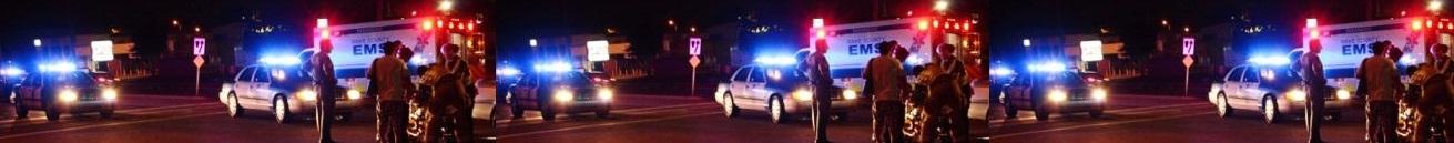 [IC] Une drôle d'explosion à Palomino Creek. Night_11
