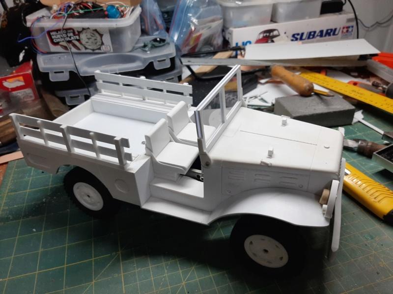 Dodge WC 51 2019-186