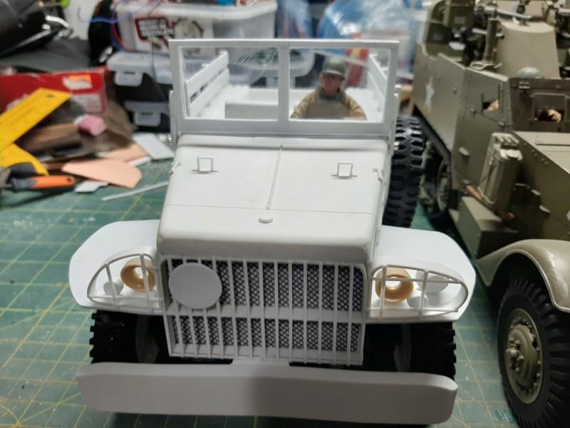 Dodge WC 51 2019-190