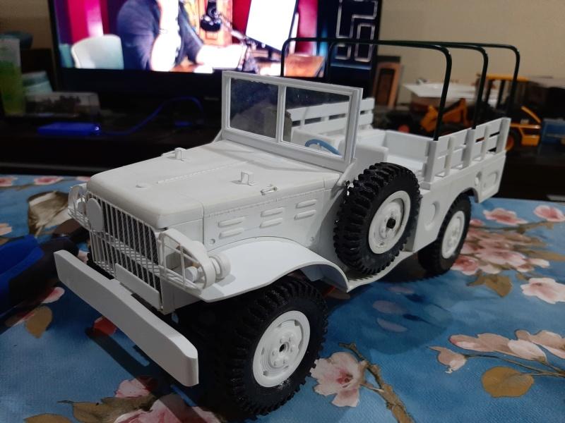 Dodge WC 51 2019-204
