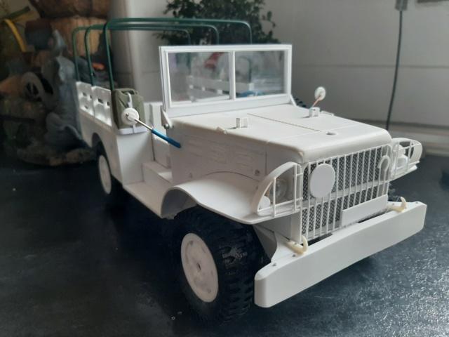Dodge WC 51 2019-240