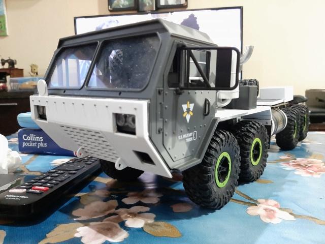 Oshkosh M983 2020-018