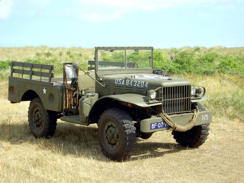 Dodge WC 51 Autowp10