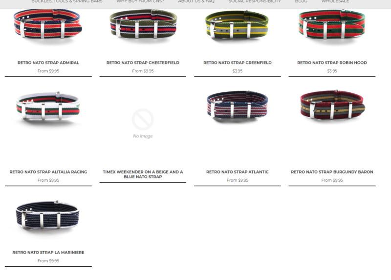 victorinox - Choix d'un bracelet pour Victorinox Opera_11