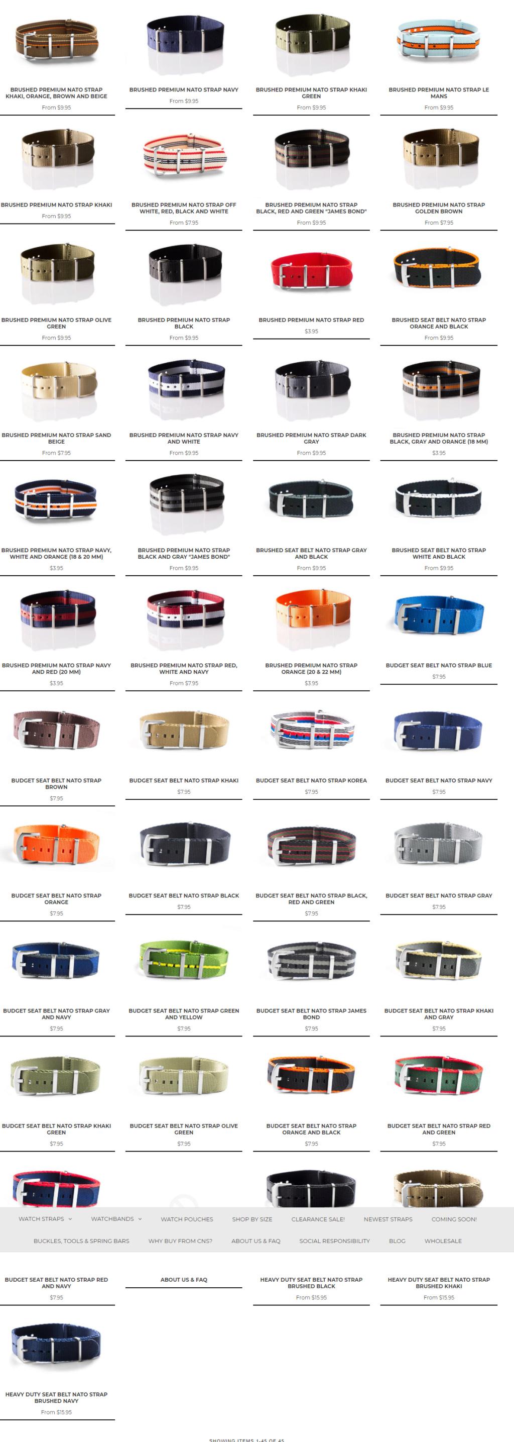victorinox - Choix d'un bracelet pour Victorinox Preium10