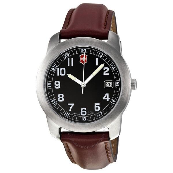 victorinox - Choix d'un bracelet pour Victorinox Victor10