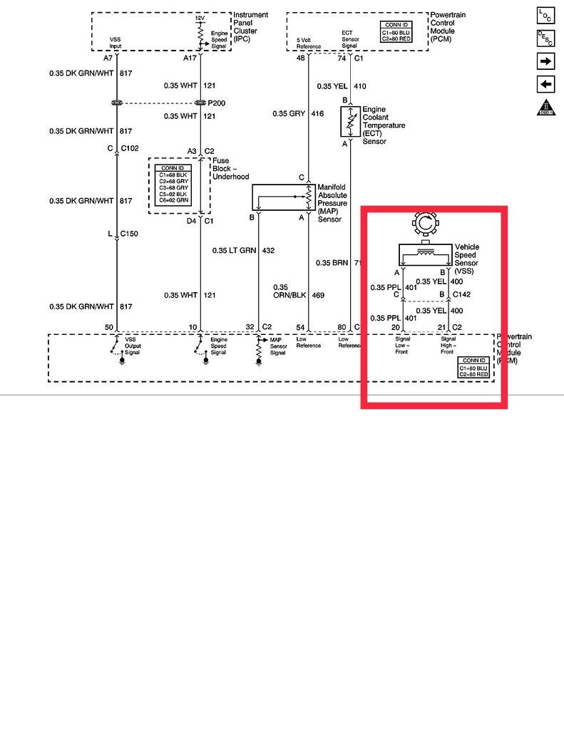 SOS - problème électrique sur le pont 31607210