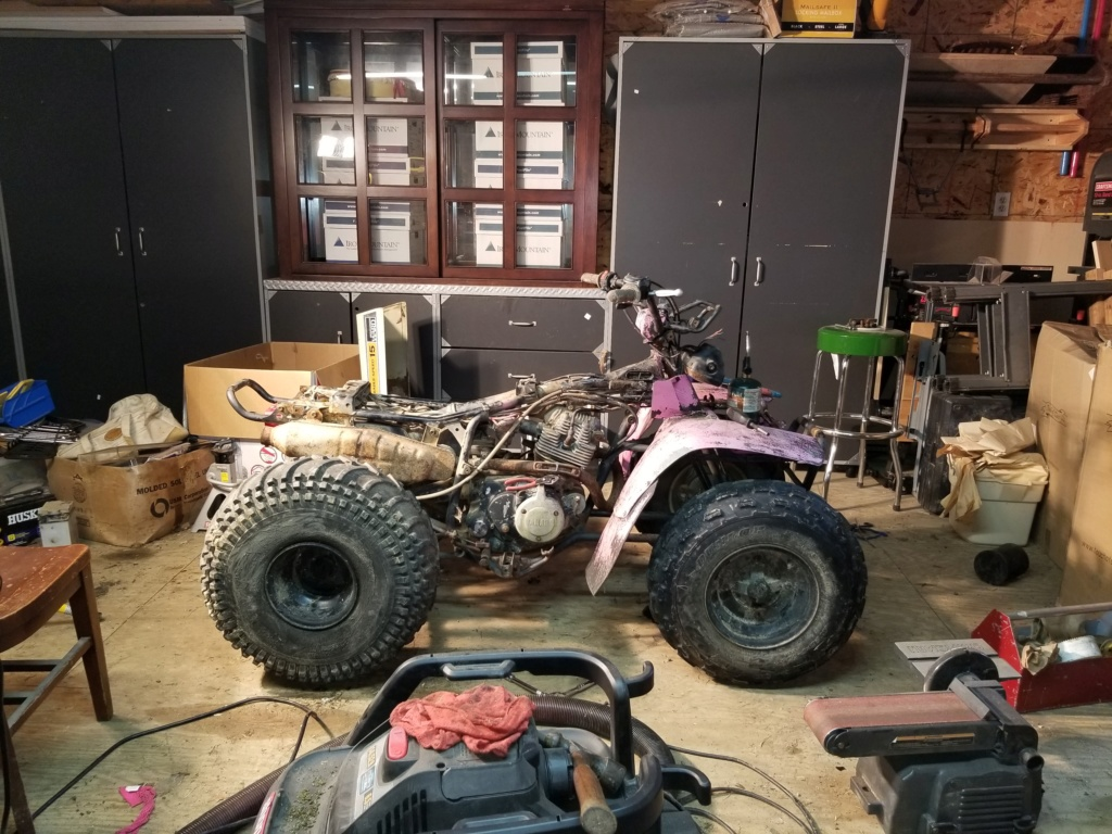 Jeremiah's Lifted General Lee Mud-Terrain Tractor [2019 Build-Off Entry] * - Page 3 20190711