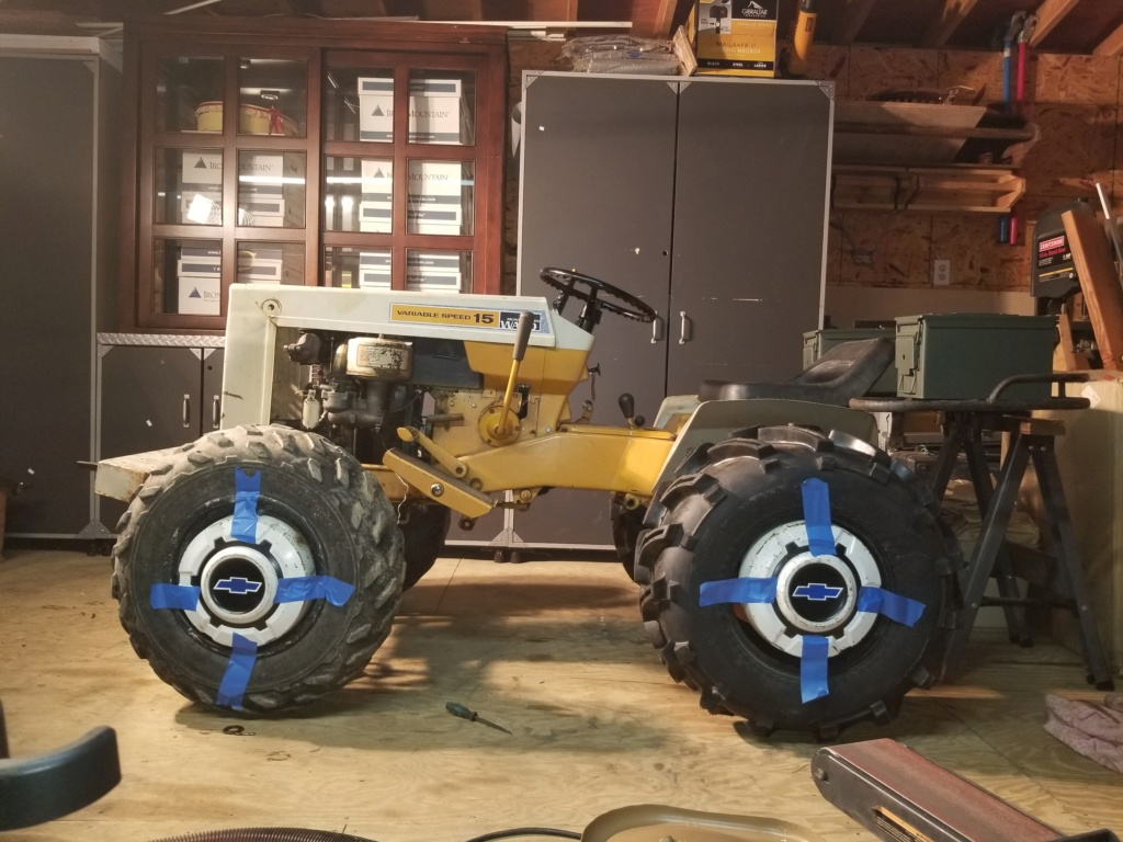 Jeremiah's Godzilla Mud-Terrain Tractor [2019 Build-Off Entry] - Page 4 20190716