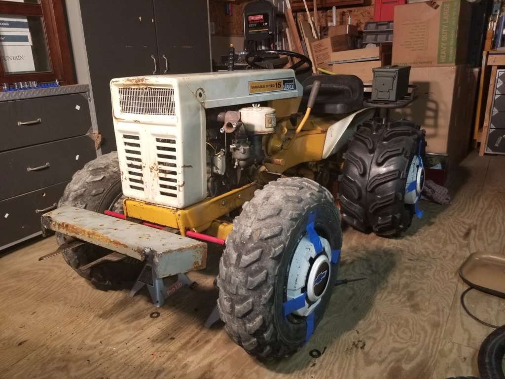 Jeremiah's Godzilla Mud-Terrain Tractor [2019 Build-Off Entry] - Page 4 20190717