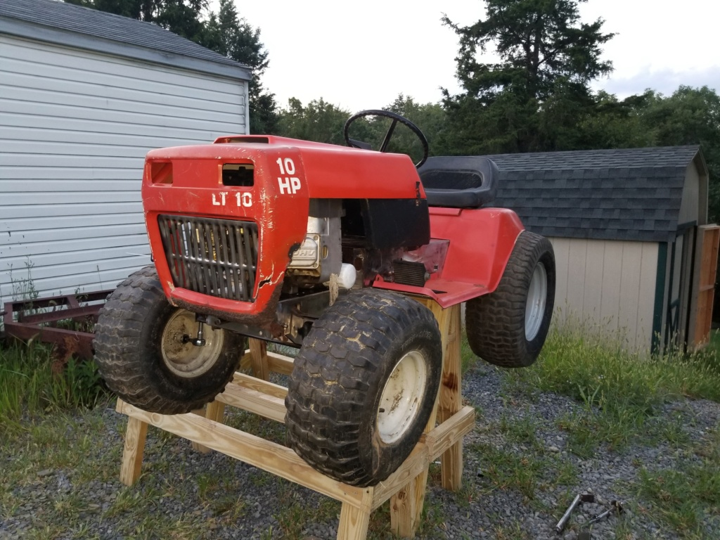 Jeremiah's General Lee Mud-Terrain Tractor [2019 Build-Off Entry] * - Page 4 20190812