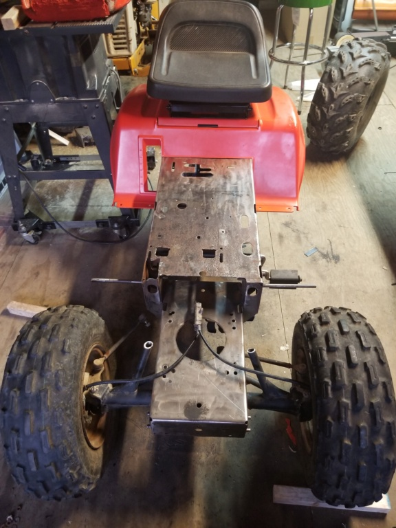 Jeremiah's Lifted General Lee Mud-Terrain Tractor [2019 Build-Off Entry] * - Page 4 20190911