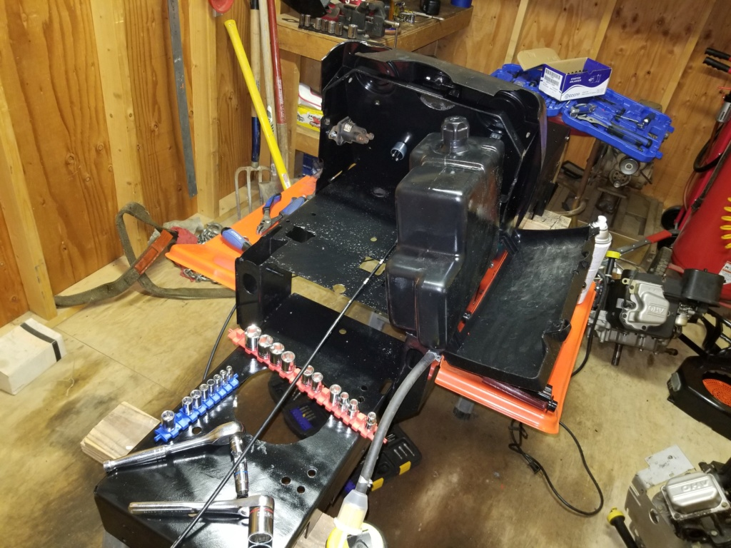 Jeremiah's Lifted General Lee Mud-Terrain Tractor [2019 Build-Off Entry] * - Page 4 20191017