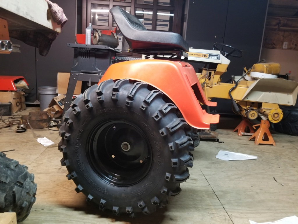 Jeremiah's Lifted General Lee Mud-Terrain Tractor [2019 Build-Off Entry] * - Page 4 20191019