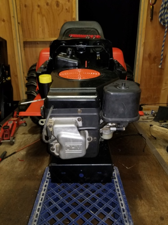 Jeremiah's Lifted General Lee Mud-Terrain Tractor [2019 Build-Off Entry] * - Page 4 20191110