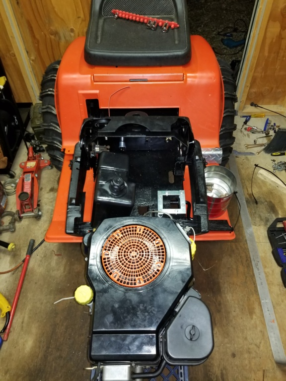Jeremiah's Lifted General Lee Mud-Terrain Tractor [2019 Build-Off Entry] * - Page 4 20191111