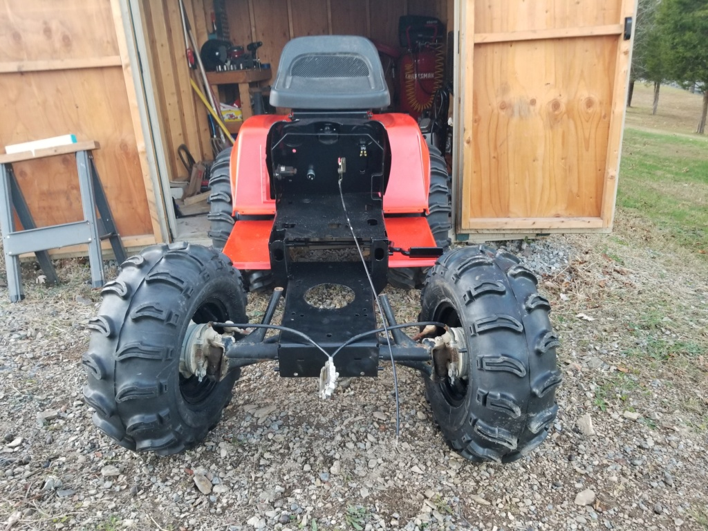 Jeremiah's Lifted General Lee Mud-Terrain Tractor [2019 Build-Off Entry] * - Page 4 20191118