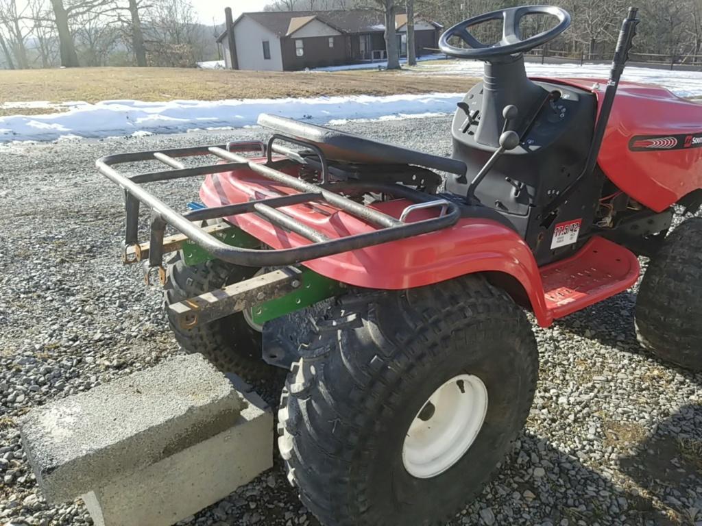 [Neighborhood Watch 3.0] Offroad Mud Mower Build - Page 2 20200118