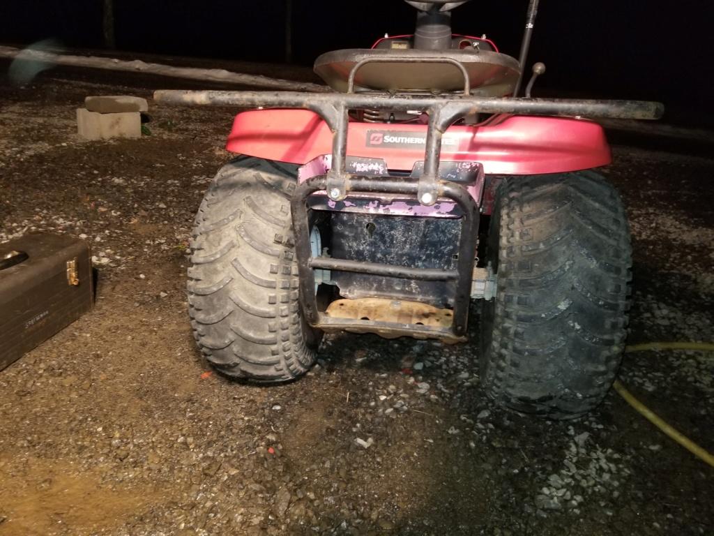 [Neighborhood Watch 3.0] Offroad Mud Mower Build - Page 2 20200127