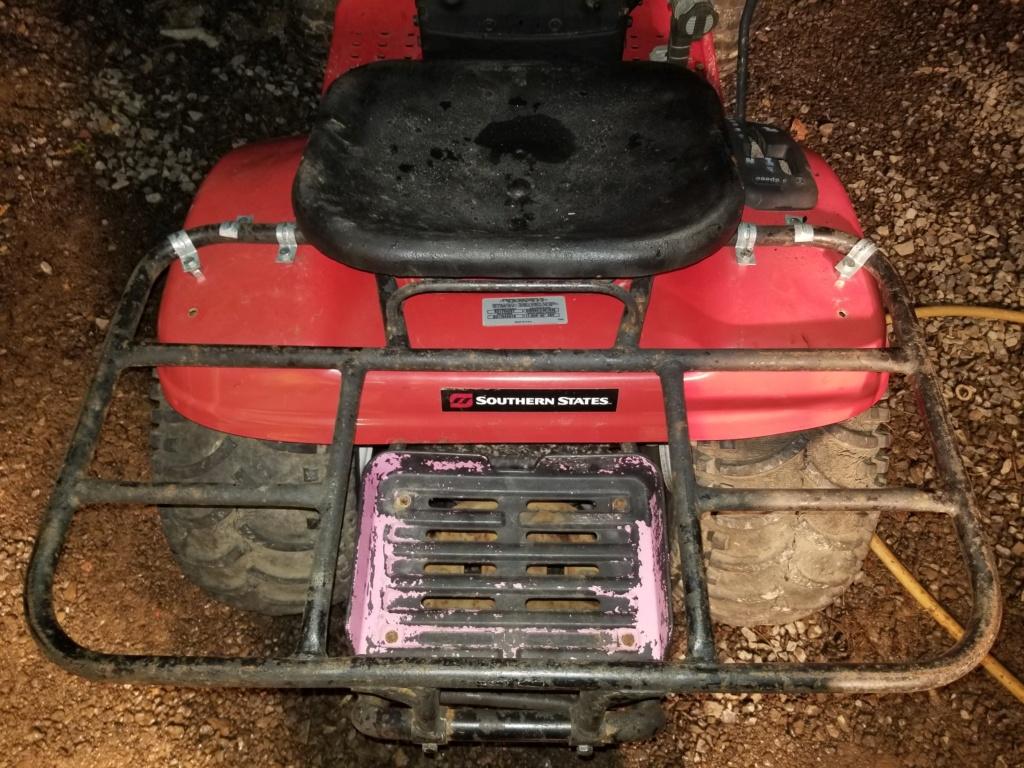 [Neighborhood Watch 3.0] Offroad Mud Mower Build - Page 2 20200128
