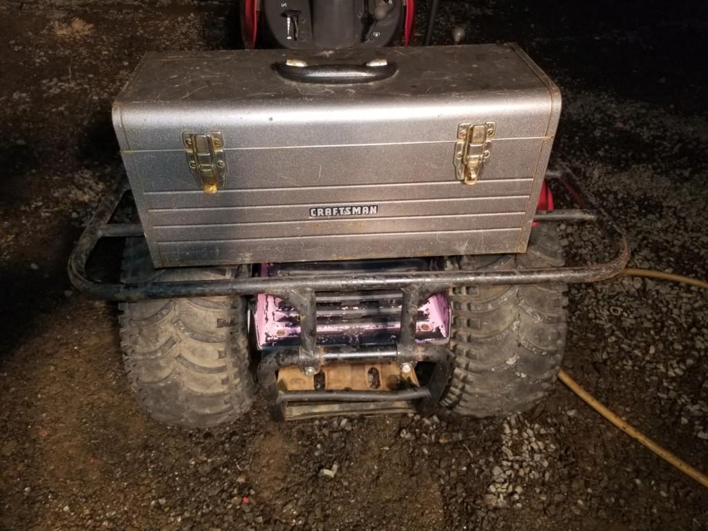 [Neighborhood Watch 3.0] Offroad Mud Mower Build - Page 2 20200130