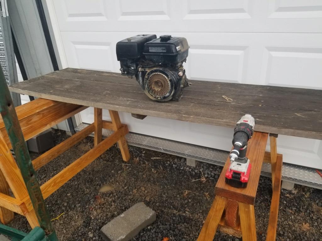 JC's Small Engine Repair Shop  20200145