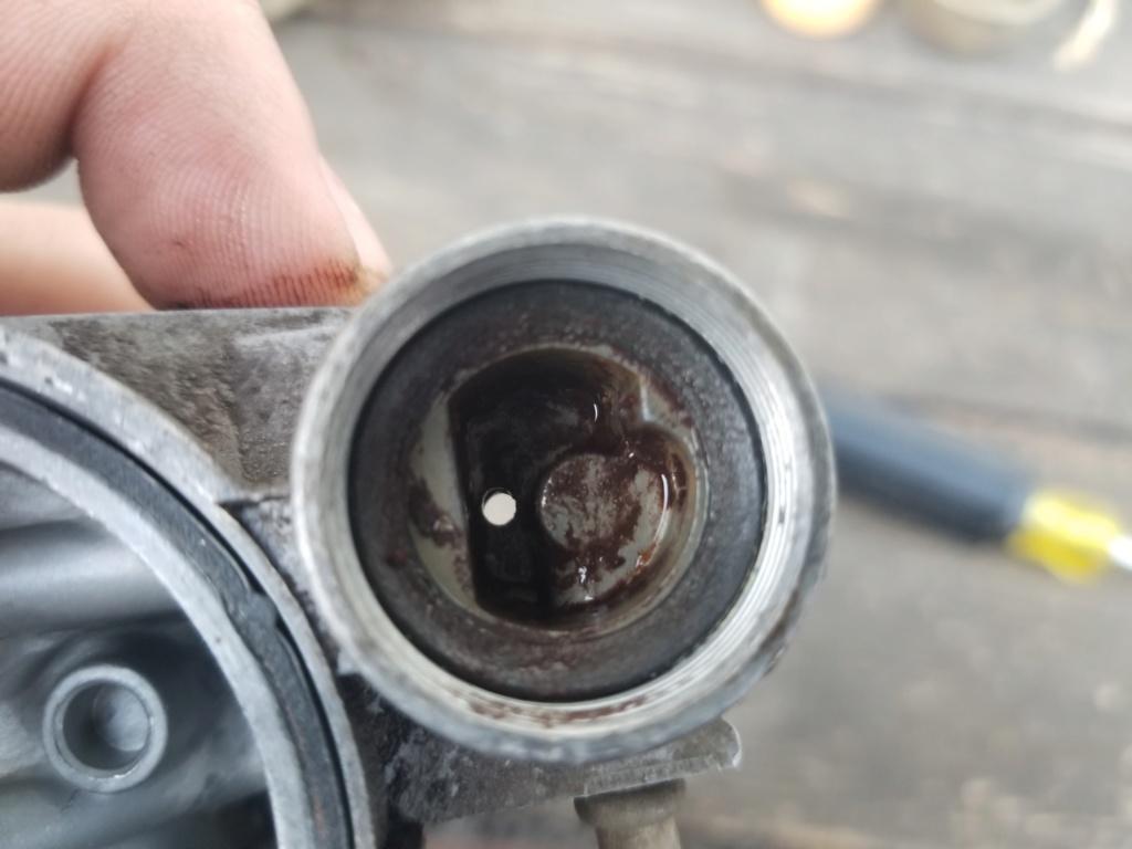 JC's Small Engine Repair Shop  20200151