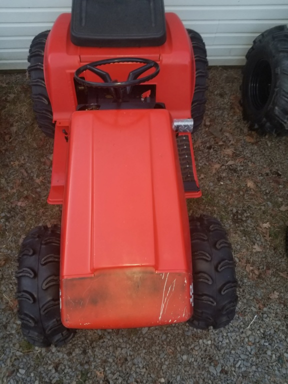 1988 Lifted Jacobsen Homelite LT10 Offroad Tractor [2019 Participant] - Page 2 20200258
