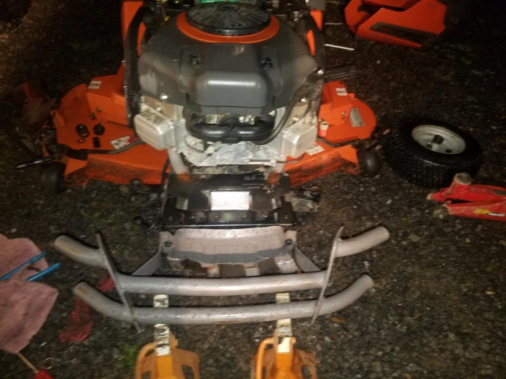 JC's Small Engine Repair Shop  20200317