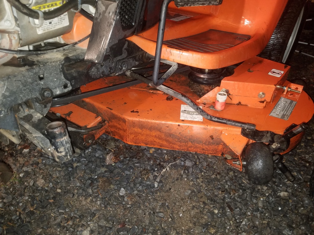 JC's Small Engine Repair Shop  20200319