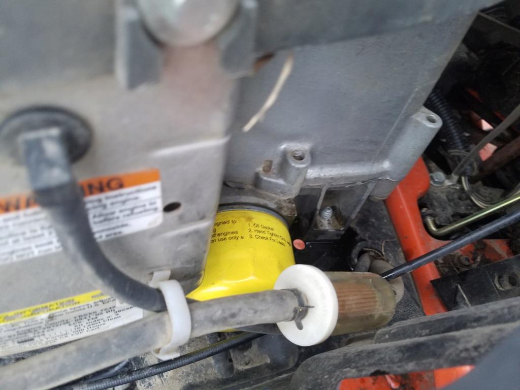 JC's Small Engine Repair Shop  20200321