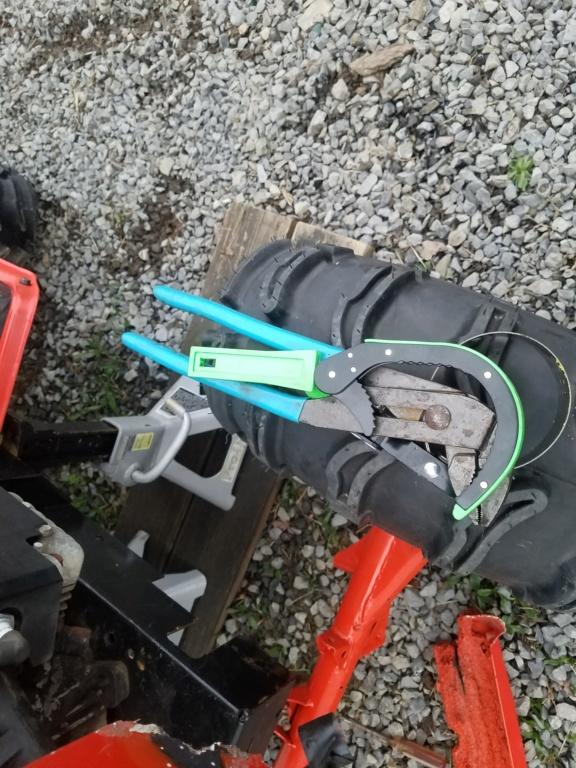 JC's Small Engine Repair Shop  20200325